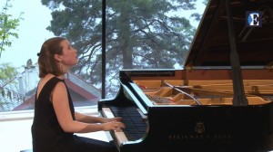 The International Edvard Grieg Piano Competition 2016